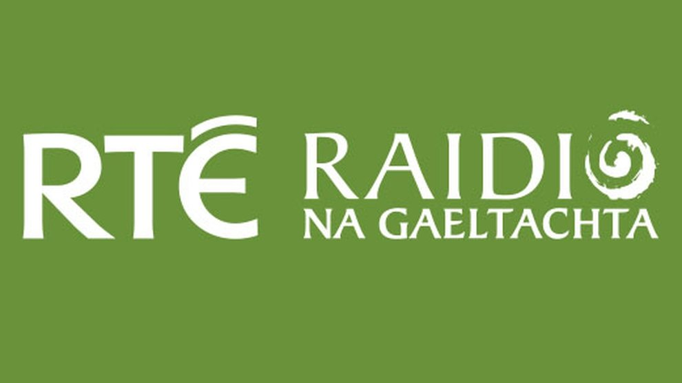 Image result for raidio na gaeltachta