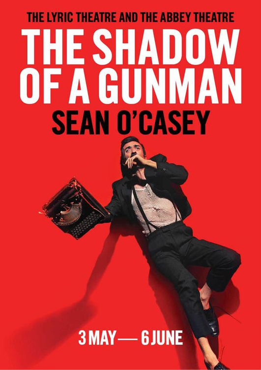 """Shadow Of A Gunman"" at the Abbey Theatre"
