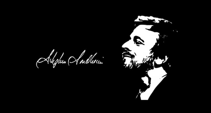 Profile of Stephen Sondheim