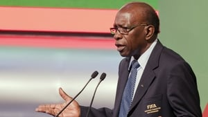 Jack Warner says he has now decided to reveal all