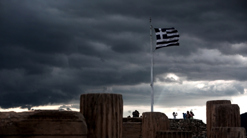 Greece said it will pay IMF a lump sum of €1.6bn at the end of June