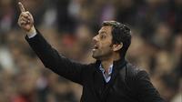 Sanchez Flores casts doubt on Watford future