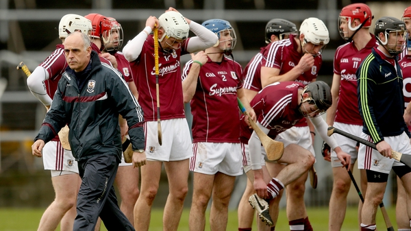 Anthony Cunningham's days as Galway boss look numbered