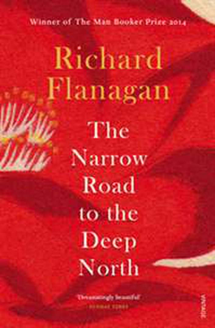 "IMPAC shortlist - ""The Narrow Road To The Deep North"" by Richard Flanagan"