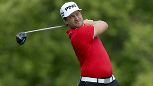 David Lingmerth has yet to win a tournament on the PGA Tour