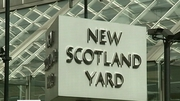 Scotland Yard said an individual has been arrested in Somerset