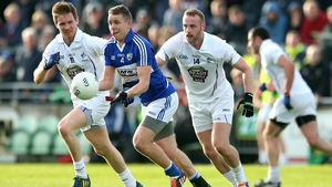 Kildare and Laois will have another 70 minutes - maybe more - to see who'll meet Dublin in the Leinster semi
