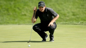 Justin Rose's first win on the PGA Tour came at the Memorial Tournament in 2010