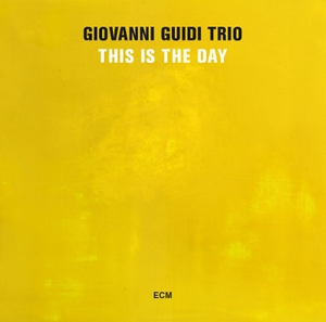Giovanni Guidi: inspired improvisation from a poet of the piano keys