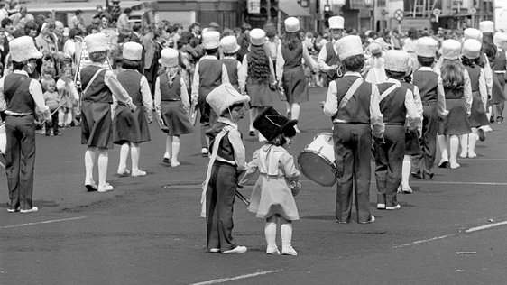 National Children's Day Parade (1980)