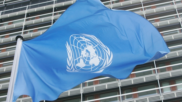 The UN is marking its 75th birthday
