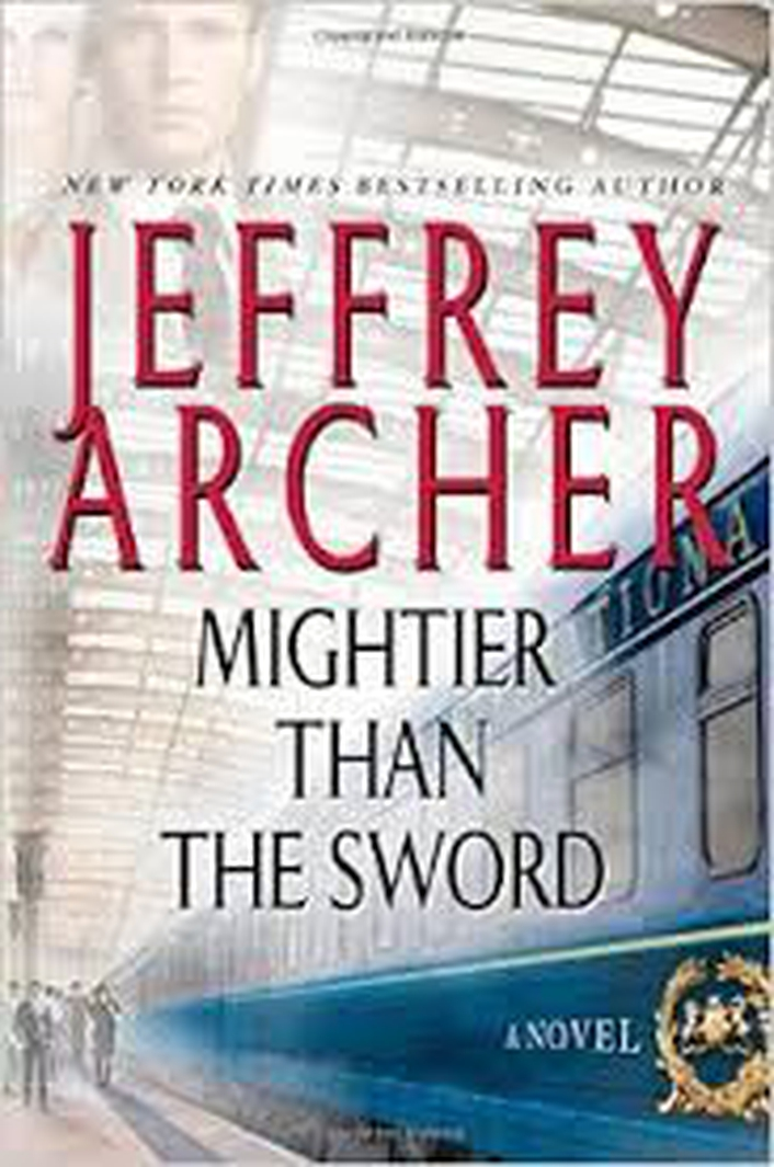 Book Club: Mightier than the Sword