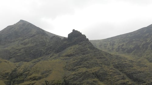 The man's body was recovered from Carrauntoohil mountain in Co Kerry yesterday