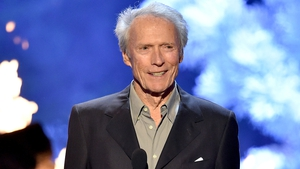 Eastwood - Made the comment at the awards show on Saturday night