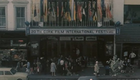 Cork Film International Festival 1975