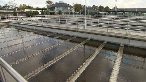 Irish Water says the project is needed to meet the needs of the Greater Dublin area for the next 30 years