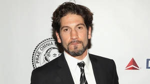 Bernthal - Bringing more mayhem to the small screen