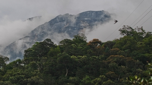 18 people were killed following the earthquake which struck Mount Kinabalu