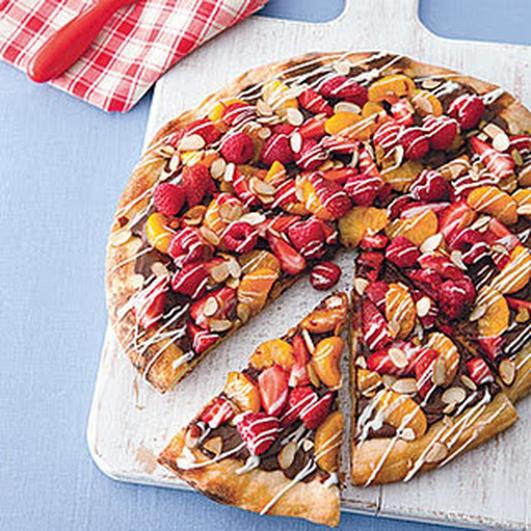 Nevens Recipes - Celebrating Summer fruits!