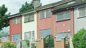 Barry Cowen has accused the Government of not having a plan to deal with the housing issue
