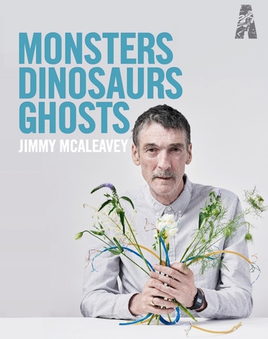 "Review: ""Monsters, Dinosaurs and Ghosts"" at the Peacock"