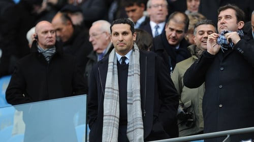 Khaldoon Al Mubarak believes Manchester City will be found innocent of breaking any financial rules