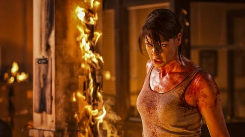 Pollyanna McIntosh proves to be an excellent action hero