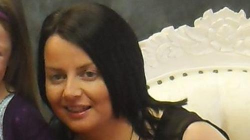 Melissa Hamilton died nine days after the birth of her third child