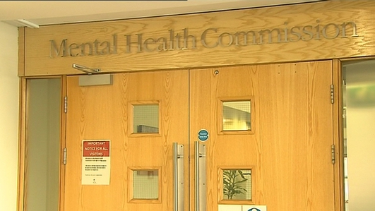 Mental Health Commission: failure to regulate community homes putting residents at risk