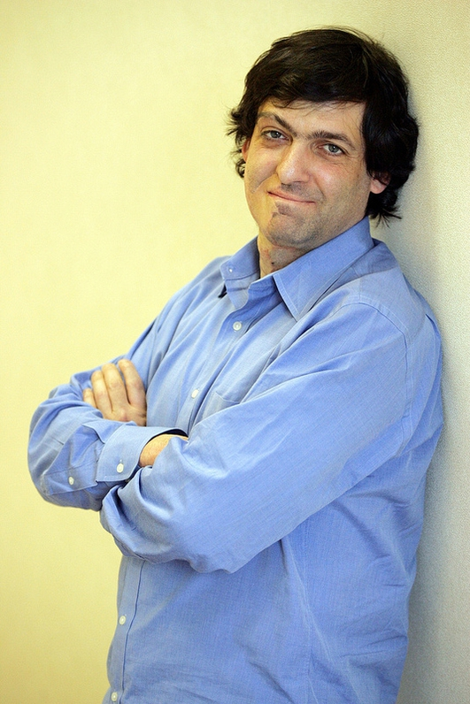 Behavioural Economist - Dan Ariely