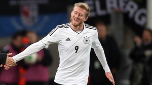 Andre Schurrle has joined Fulham