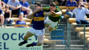 Kerry ran out six-point winners in Thurles