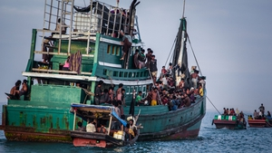 Australia has vowed to stop asylum-seekers reaching its shores