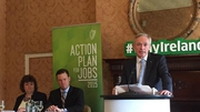 Plans announced by Minister Bruton cover counties Donegal, Sligo, Leitrim, Cavan, Monaghan and Louth,