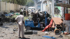 Al-Qaeda-linked al Shabaab has launched frequent attacks in Somalia