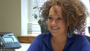 Rachel Dolezal has built a career as an African-American activist