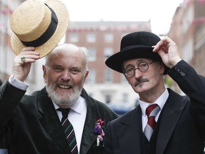 Essay:  the origins of Bloomsday