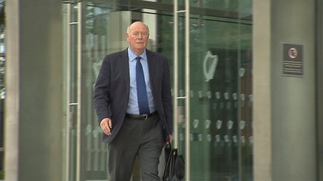 Former Anglo official to stay in jail until appeal