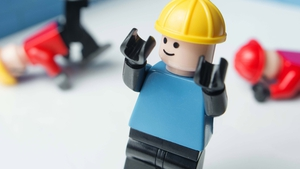 Lego has succeeded in a copyright competition case in China for the first time