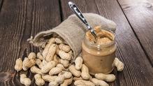 Peanut Parfait