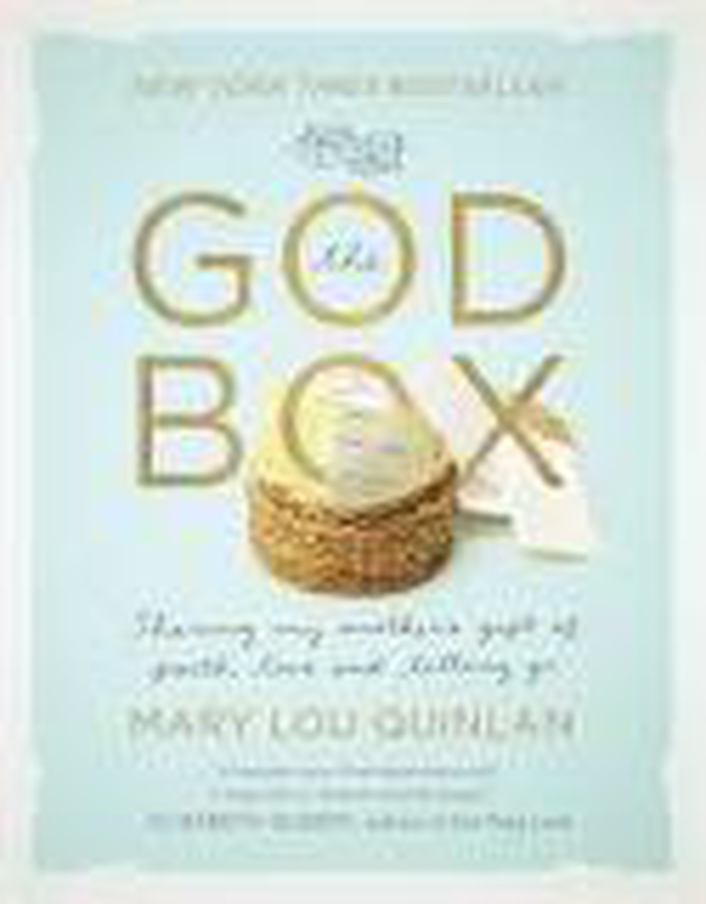 Book - The God Box