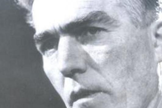 Bríd Ní Mhaoilchiaráin, ó choiste Fhéile Joe Éinniú.