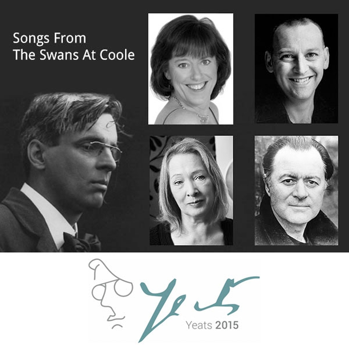 """Songs from the Swans at Coole"" by Michael Scott"
