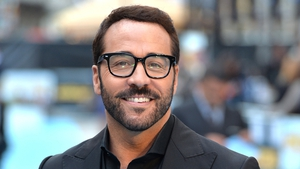 "Piven - ""You're seeing a softer, gentler version of Ari Gold, and at the same time as manic and crazy as he's ever been"""