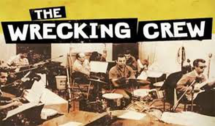 Music Documentaries - The Wrecking Crew