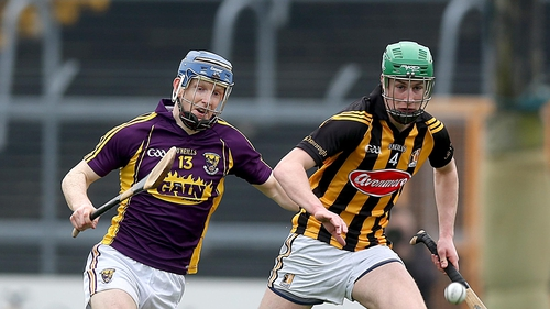 Kilkenny and Wexford meet for the first time in Leinster since 2011