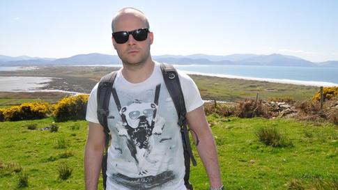 The Kerry Camino