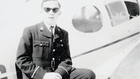 Aer Lingus ground staff days - A young Tony Ryan