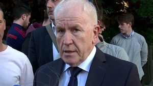 Jimmy Deenihan surprisingly lost his seat in last year's general election