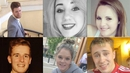 Eoghan Culligan, Niccolai Schuster, Lorcán Miller, Eimear Walsh and Olivia Burke, and Ashley Donohoe were killed in the collapse